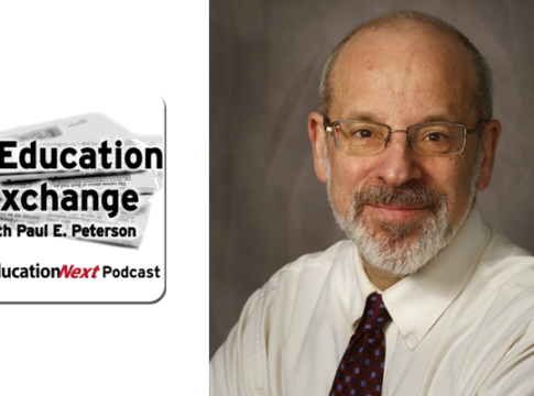 Alan Borsuk - The Education Exchange