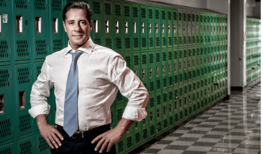 Miami-Dade Superintendent Alberto Carvalho has ridden the wave of increased school choice in Florida.