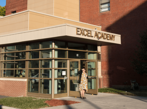 Excel Adademy East Boston