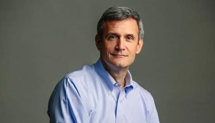 Photo of Robert Pondiscio