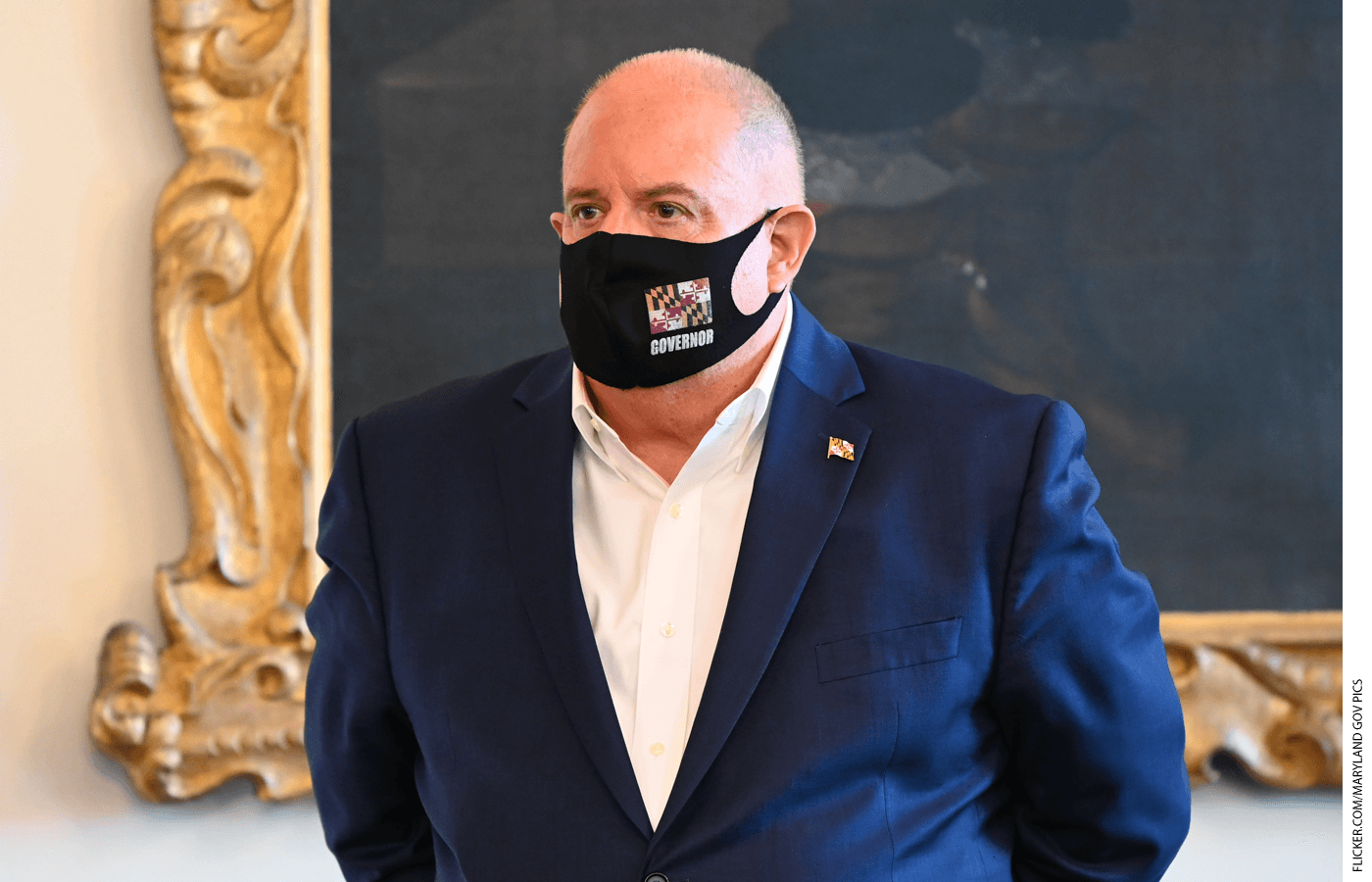 Maryland Governor Hogan