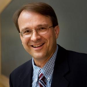 Douglas O. Staiger