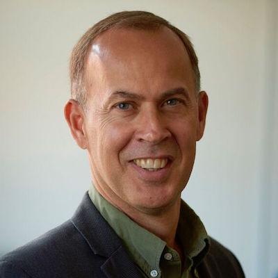 Gregg Vanourek