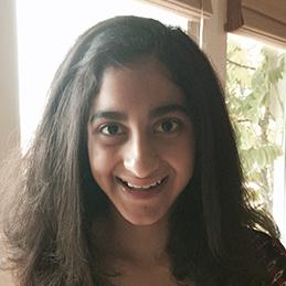 Malaina Kapoor