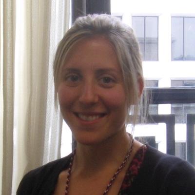 Sarena Goodman