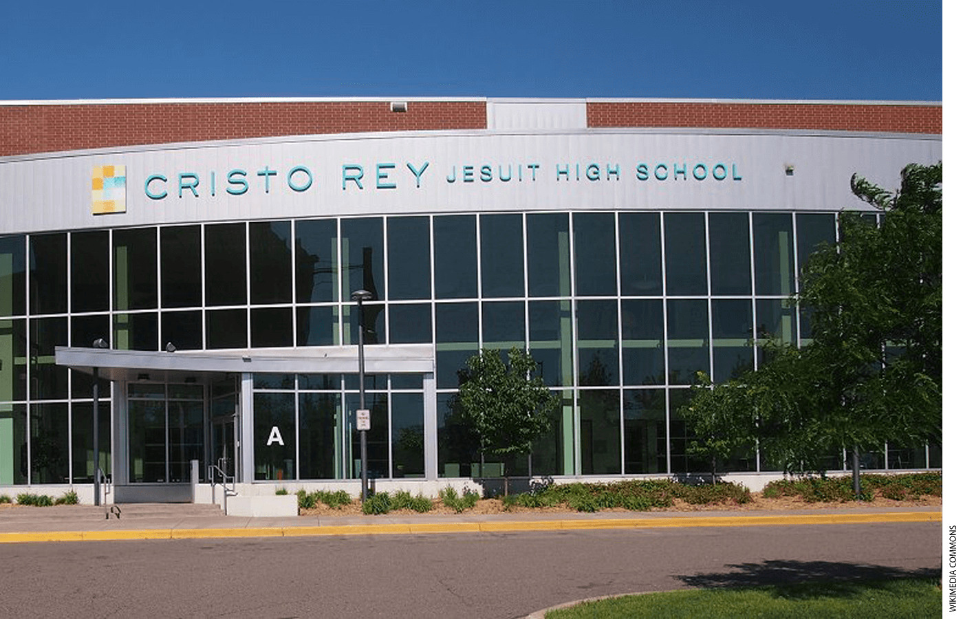 Cristo Rey, founded in 1996, is a network of 37 Catholic schools enrolling 12,000 students in 24 states.