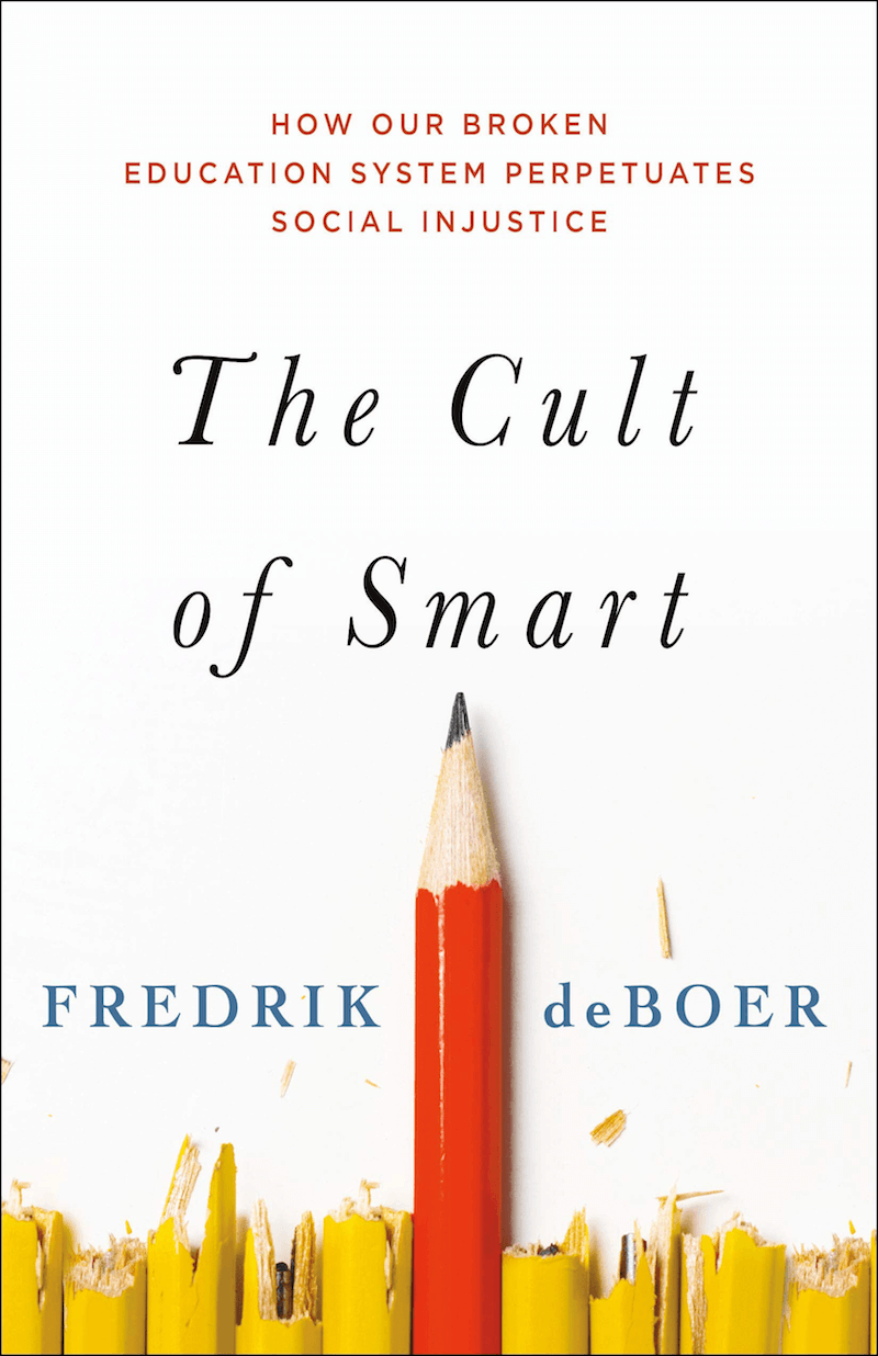 Cover of The Cult of Smart