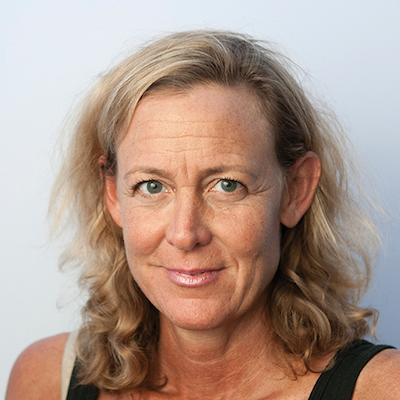 Susan Stone