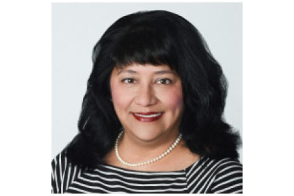 Photo of Patricia Levesque