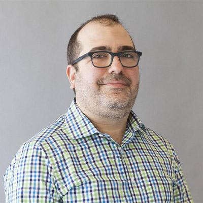 Eric Umansky