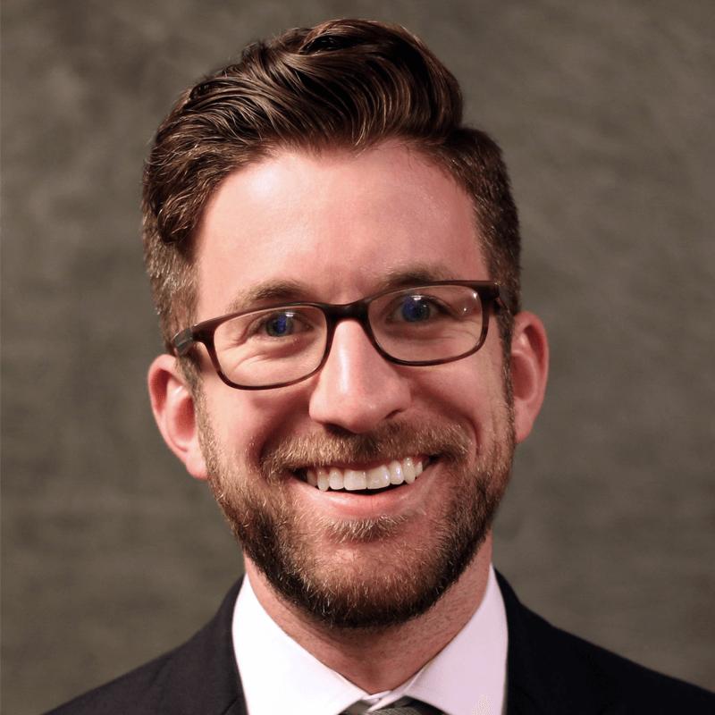Photo of Michael Q. McShane