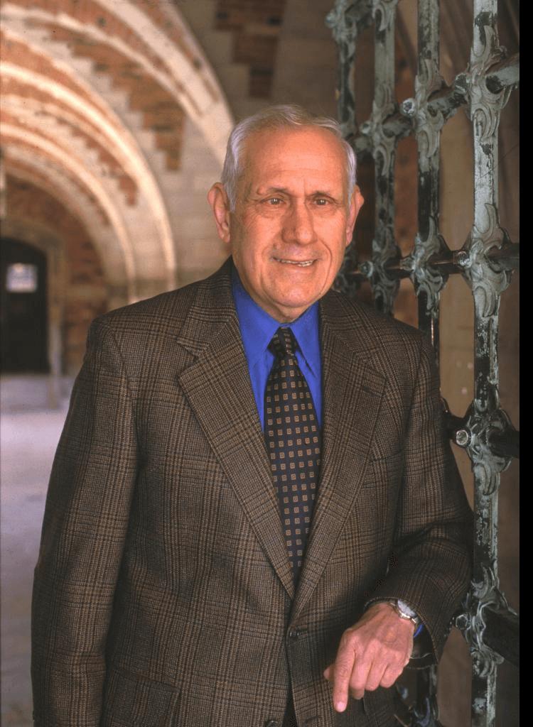 Photo of Donald Kagan