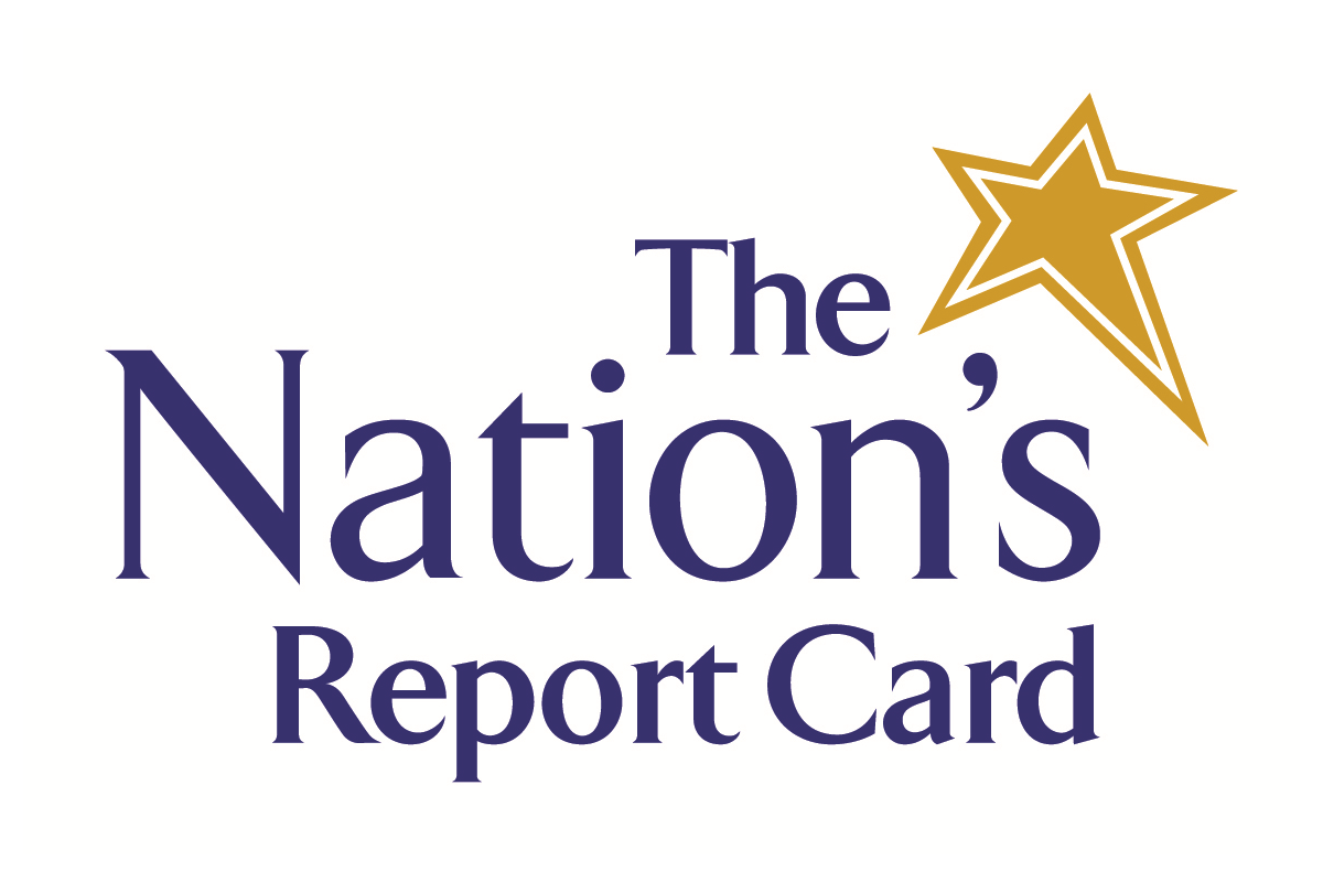 Logo for NAEP Nation's Report Card