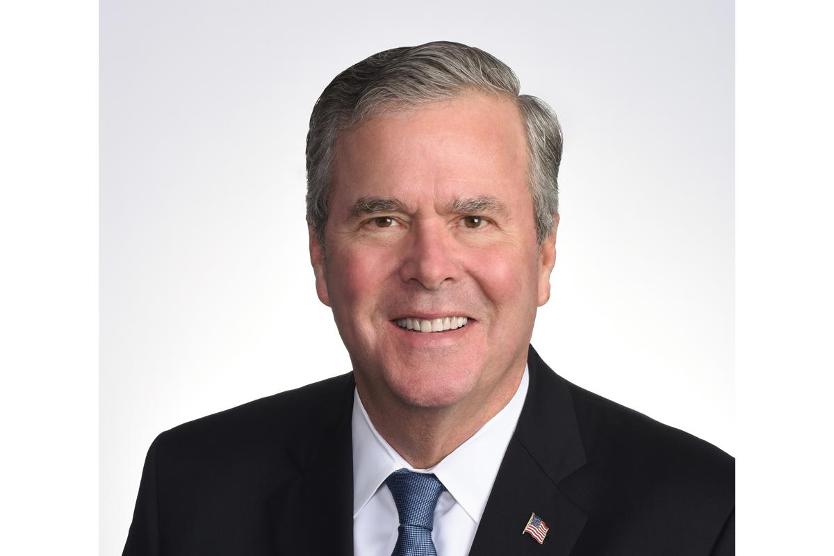 Photo of Jeb Bush