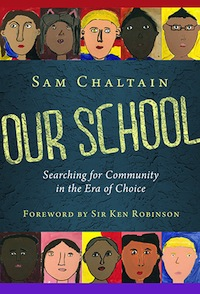 chaltain_ourschool_cover