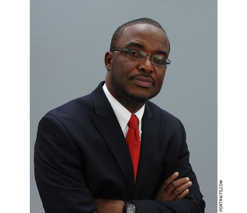 George K. Werner, the former education minister of Liberia, spearheaded the Partnership Schools for Liberia.