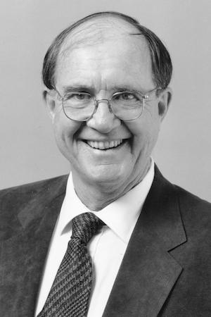 David Tyack. (Stanford News Archive)