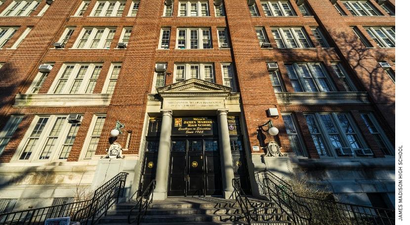 James Madison High School, Brooklyn, N.Y.