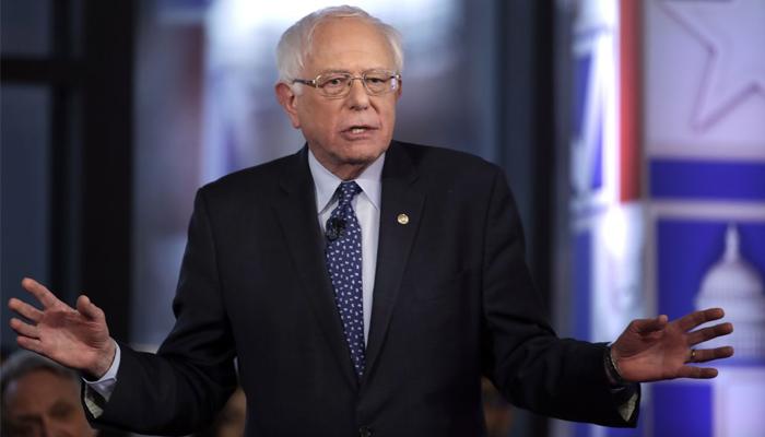 Bernie Sanders - Link to the Wall Street Journal