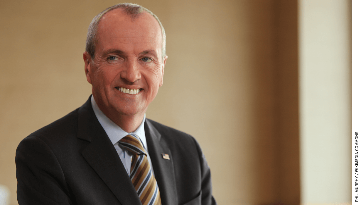 New Jersey Governor Phil Murphy announced that public school teachers will travel to sites associated with the slave trade to learn how to better teach black history.