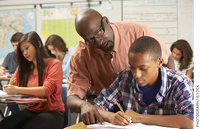 The overall effect of race matching on discipline outcomes is largest for black male students.