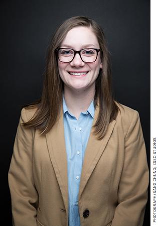Lauren Seymour