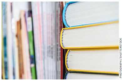 Even mundane decisions such as textbook purchases are rarely informed by evidence, even though the federal government has funded curricula development and efficacy studies for years.