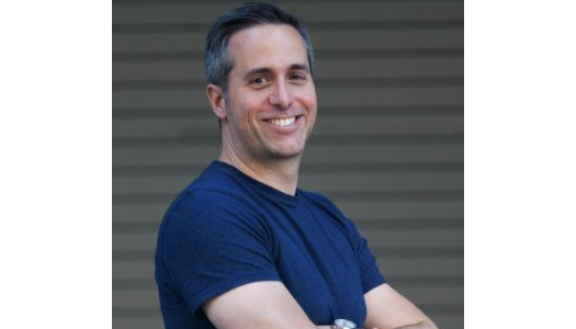 Photo of Dan Ayoub