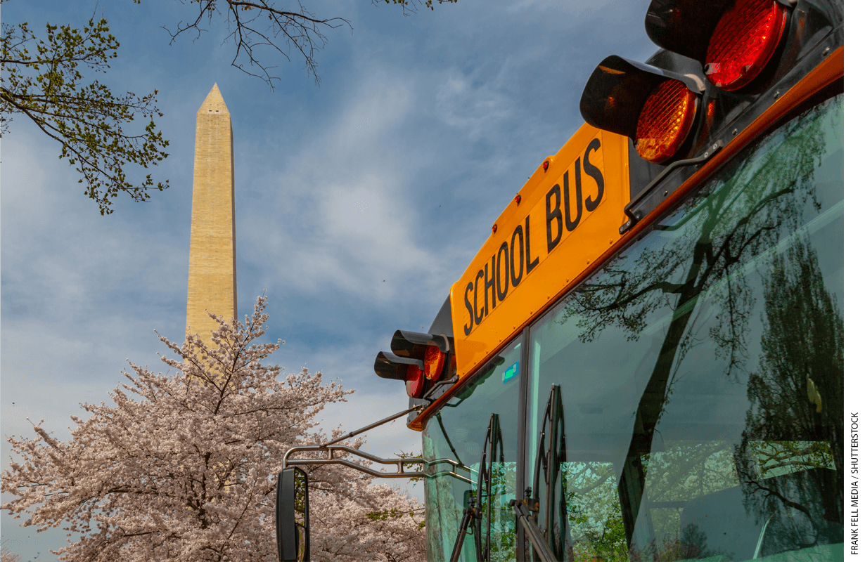 The reforms of the past decade have transformed public education in D.C. from a traditional, single-delivery model to a competitive, performance-based educational ecosystem—provid- ing a promising new example of urban public education.