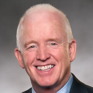 Photo of John M. McLaughlin